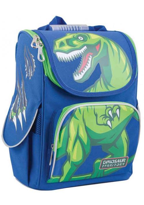 Ранец для школы YES H-11 Dinosaur