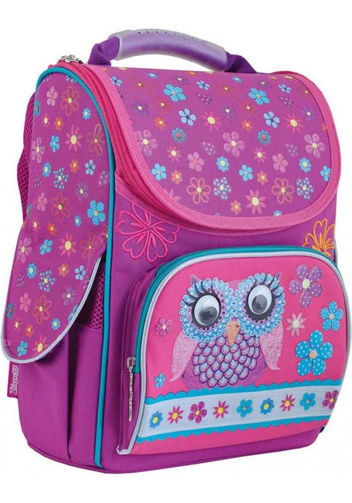 Рюкзак девочке в школу YES H-11 Owl yes