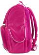 Розовый школьный рюкзак YES H-11 Oxford rose