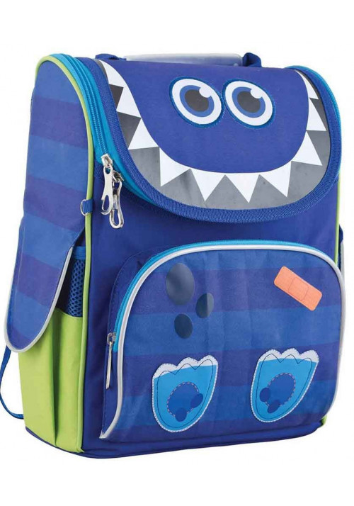 Школьный портфель YES H-11 Smile