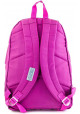 Рюкзак для девочки подростка YES Oxford Street OX-15 Purple, фото №3 - интернет магазин stunner.com.ua