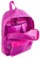 Рюкзак для девочки подростка YES Oxford Street OX-15 Purple, фото №4 - интернет магазин stunner.com.ua