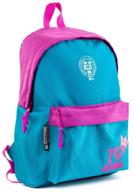 Фото Бирюзовый подростковый рюкзак YES Oxford Street OX-15 Teal