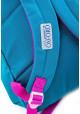 Бирюзовый подростковый рюкзак YES Oxford Street OX-15 Teal