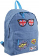 Джинсовый рюкзак YES ST-15 Jeans London