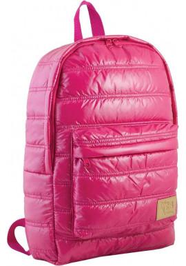 Фото Молодежный рюкзак ST-15 YES OXYGEN малиновый
