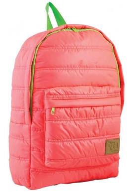 Фото Молодежный рюкзак ST-14 YES OXYGEN оранжевый