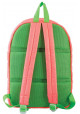Молодежный рюкзак ST-14 YES OXYGEN оранжевый