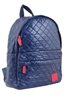Фото Молодежный рюкзак YES ST-14 Glam 13 синий