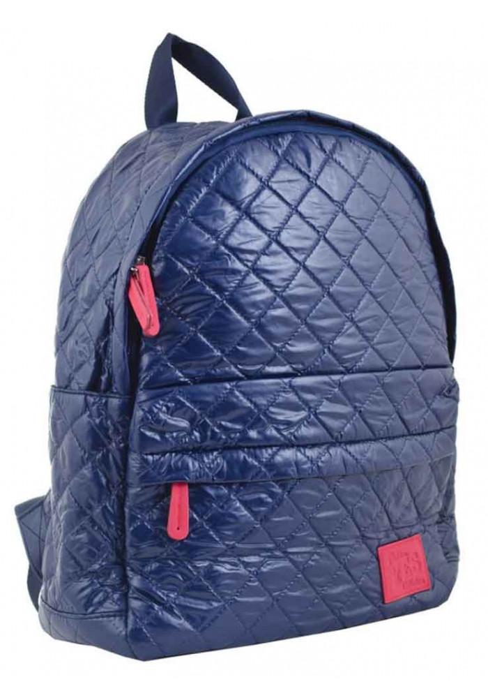 Молодежный рюкзак YES ST-14 Glam 13 синий
