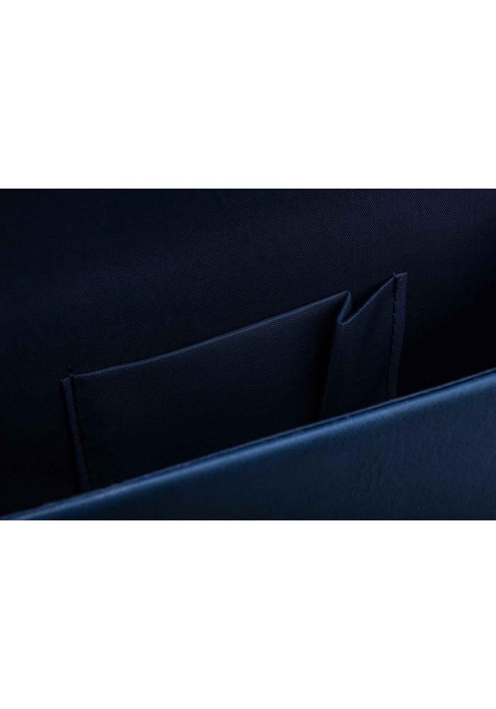 caa7561ac551 ... Женский матовый клатч Felice F15 темно-синий, фото №6 - интернет  магазин stunner