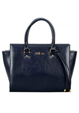 Фото Женская кожаная сумка Felice Gatto Blue