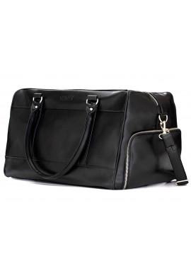 9054fe29b40c Мужская дорожная сумка Solier S18 Black Мужская дорожная сумка... Цена: ...