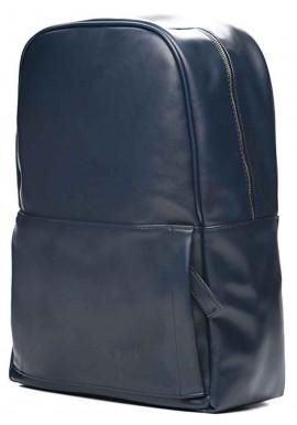 Фото Синий городской рюкзак Solier SR01 Blue
