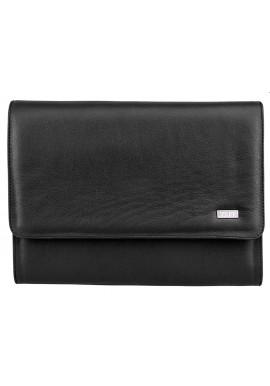 Фото Папка для ноутбука или планшета 13 дюймов Solier SA01 Black