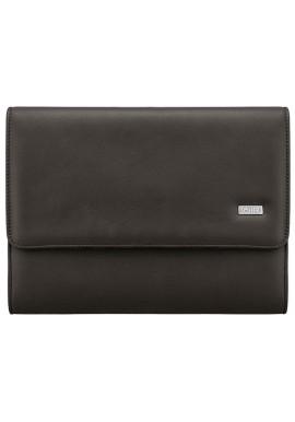 Фото Папка для ноутбука или планшета 13 дюймов Solier SA01 Dark Brown