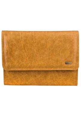 Фото Папка для ноутбука или планшета 13 дюймов Solier SA01 Camel