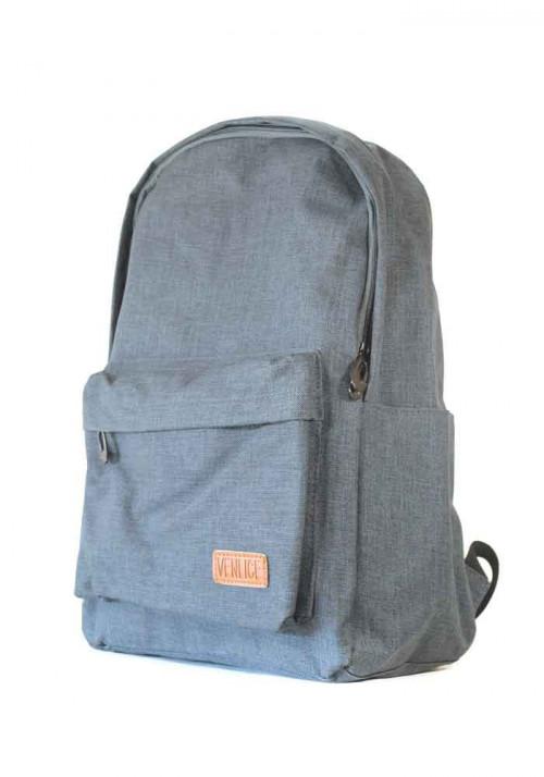 Рюкзак молодежный 8012 синий