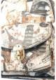 Молодежный винтажный рюкзак, фото №6 - интернет магазин stunner.com.ua