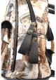Молодежный винтажный рюкзак, фото №8 - интернет магазин stunner.com.ua