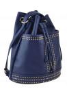 Сумка-рюкзак YES WEEKEND синяя