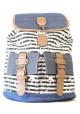 Рюкзак молодежный 901-BLK, фото №2 - интернет магазин stunner.com.ua