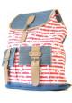 Рюкзак молодежный 901-RED - интернет магазин stunner.com.ua