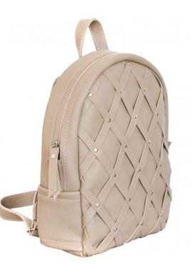 Фото Бежевый рюкзак для девушки Archer Beige