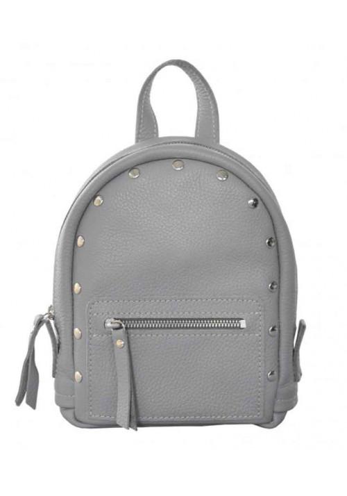 Рюкзак молодежный маленький Baby Sport Grey R