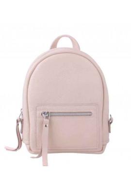 Фото Женский красивый рюкзак маленький Baby Sport Nude Chain