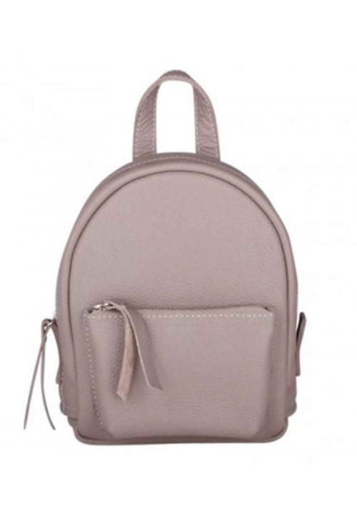 Бежевый женский рюкзак Baby Sport Beige New