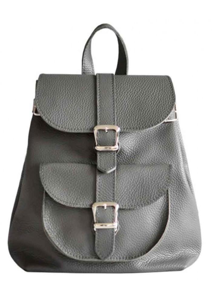 Женский рюкзак Classic Dark Grey