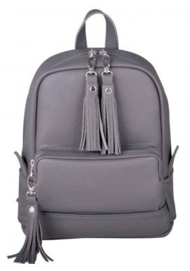 Фото Модный рюкзак Copper Dark Grey