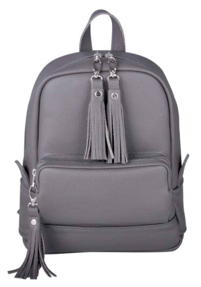 Модный рюкзак Copper Dark Grey