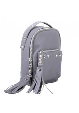 Фото Женский серый рюкзак Original Scotty Grey