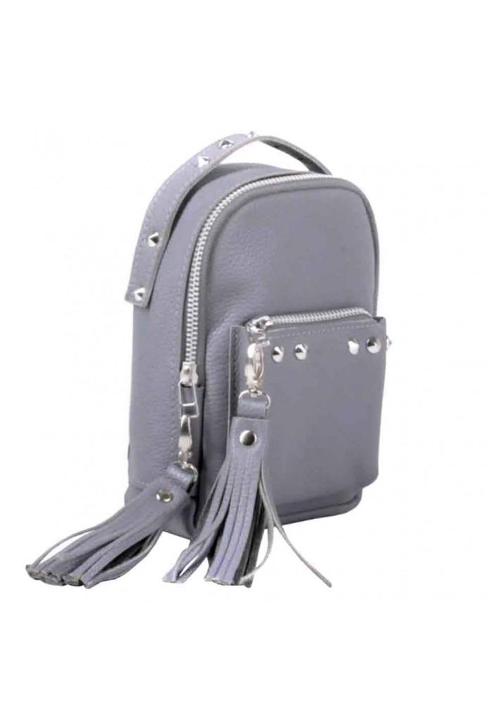 Женский серый рюкзак Original Scotty Grey