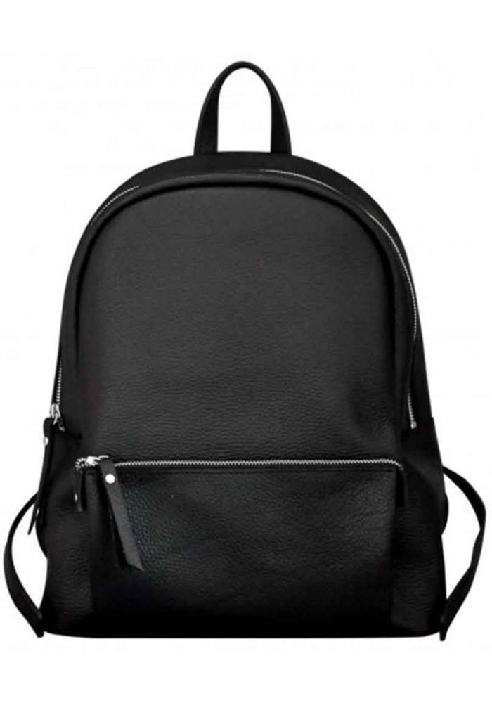 Модный женский рюкзак Pilot Black