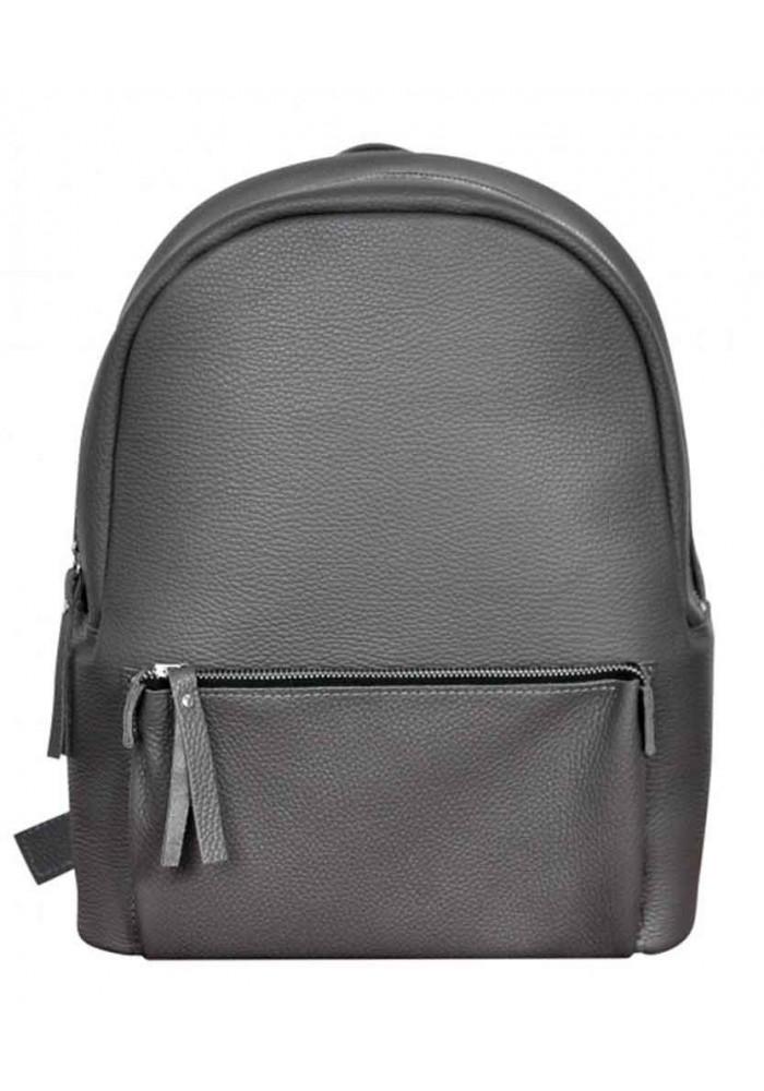 Модный женский рюкзак Pilot Dark Grey