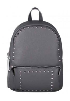 Фото Модный женский рюкзак Pilot-R Dark Grey