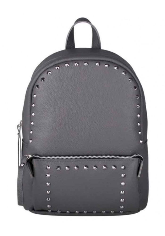 Модный женский рюкзак Pilot-R Dark Grey