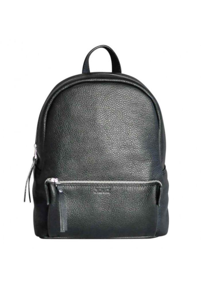 Модный женский рюкзак Pilot-S Black Soft