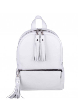 Фото Модный женский рюкзак Pilot-S White Plus