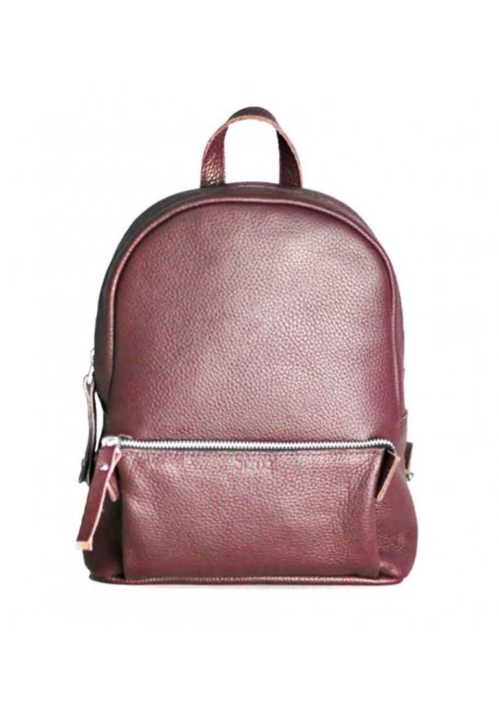 Модный женский рюкзак Pilot-S Wine Soft
