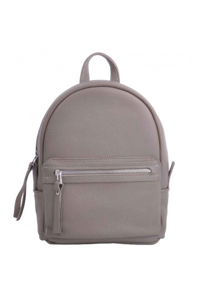 Бежевый женский рюкзак Sport Beige
