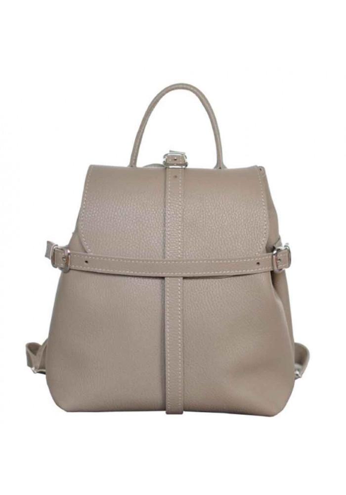Рюкзак женский стильный Symbol Beige
