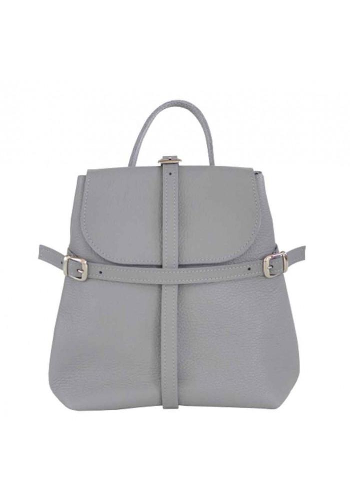 Рюкзак женский стильный Symbol Grey