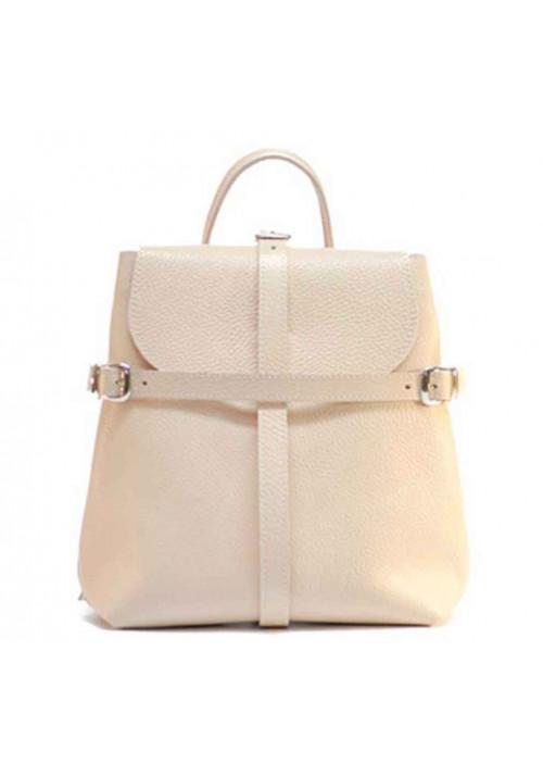 Рюкзак женский стильный Symbol Nude