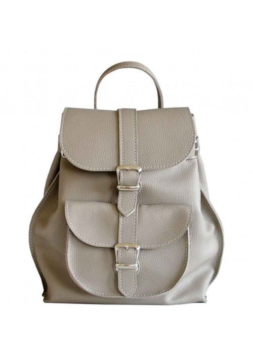 Рюкзак для женщины Tulip Beige
