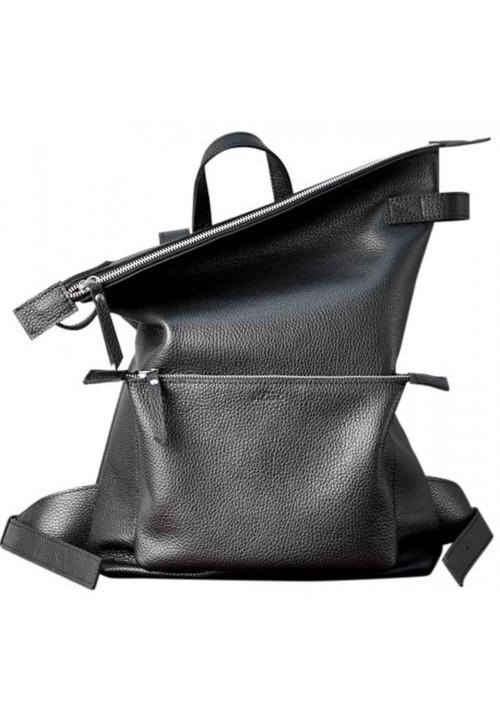 Стильный рюкзак Voyager Black