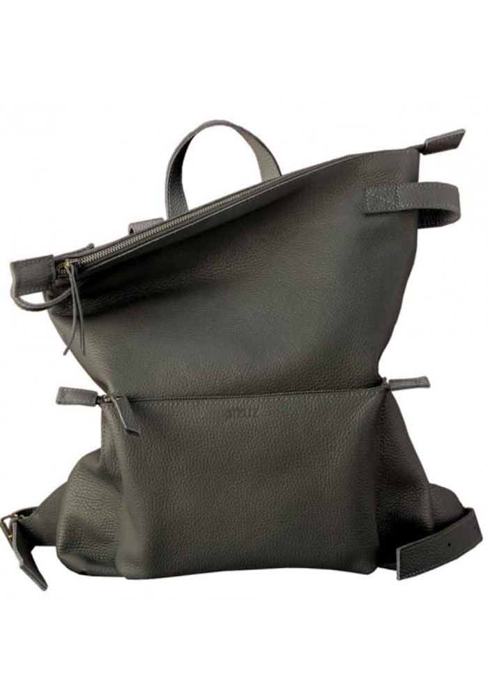 Стильный рюкзак Voyager Dark Grey